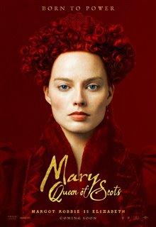 Mary Queen of Scots Photo 3