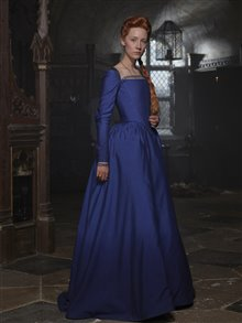 Mary Queen of Scots Photo 5