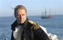 Master and Commander: The Far Side of the World Photo 4