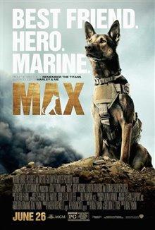 Max (2002) Photo 4
