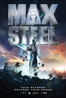 Max Steel photo 3 of 3
