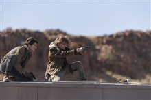 Maze Runner: The Death Cure Photo 1