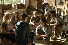 Maze Runner: The Death Cure Photo 3