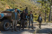 Maze Runner: The Death Cure photo 7 of 15