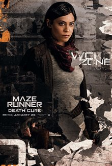 Maze Runner: The Death Cure photo 11 of 15