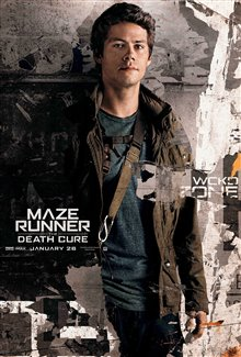Maze Runner: The Death Cure photo 13 of 15