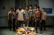 Maze Runner: The Scorch Trials photo 3 of 14