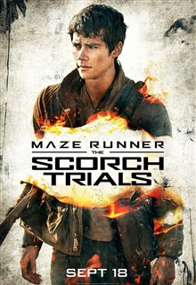 Maze Runner: The Scorch Trials photo 9 of 14