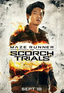 Maze Runner: The Scorch Trials Photo 11