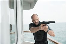 Mechanic: Resurrection Photo 2