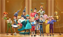 Meet the Robinsons Photo 12