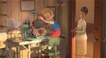 Meet the Robinsons Photo 16