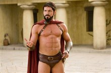 Meet the Spartans Photo 3