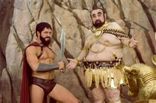Meet the Spartans Photo 7