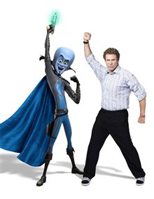 Megamind Photo 4 - Large