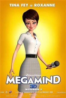 Megamind Photo 10