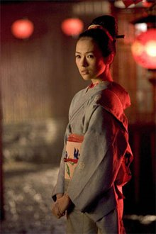Memoirs of a Geisha Photo 32