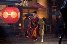 Memoirs of a Geisha Photo 23