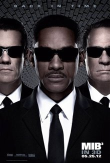 Men in Black 3 Photo 22