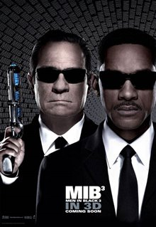 Men in Black 3 Photo 24