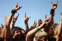 Metal: A Headbanger's Journey Photo 7