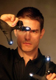 Minority Report Photo 22