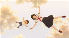 Mirai of the Future (Dubbed) Photo 8