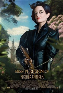 Miss Peregrine's Home for Peculiar Children Photo 14