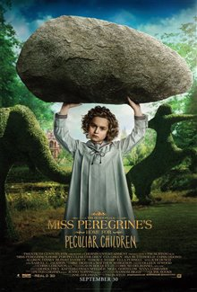Miss Peregrine's Home for Peculiar Children Photo 20
