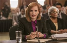 Miss Sloane photo 1 of 25