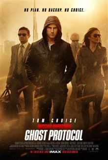 Mission: Impossible - Ghost Protocol Photo 23 - Large
