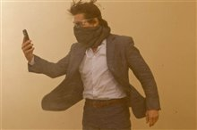 Mission: Impossible - Ghost Protocol Photo 20