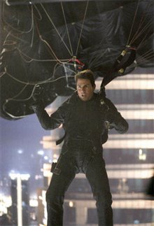 Mission: Impossible III Photo 18