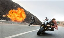 Mission: Impossible - Rogue Nation Photo 13