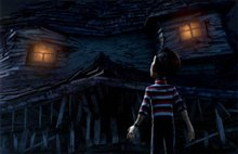 Monster House Photo 8