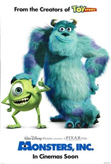 Monsters, Inc. Photo 12