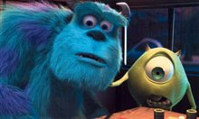 Monsters, Inc. Photo 2