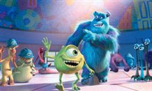 Monsters, Inc. Photo 4