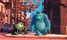 Monsters, Inc. Photo 6