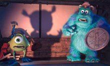 Monsters, Inc. photo 8 of 12