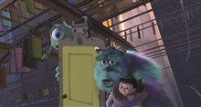 Monsters, Inc. 3D photo 1 of 2