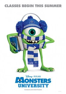 Monsters University  photo 29 of 43