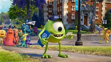 Monsters University  photo 9 of 43