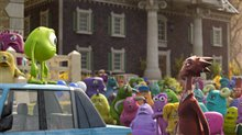 Monsters University  photo 19 of 43