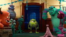 Monsters University  Photo 1