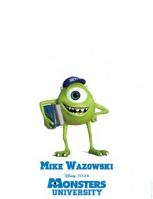 Monsters University  Photo 35