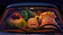 Monsters University  Photo 25