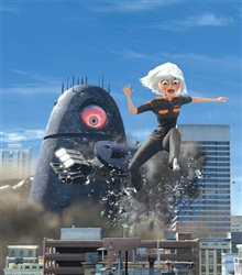 Monsters vs. Aliens Photo 28