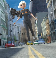 Monsters vs. Aliens Photo 30