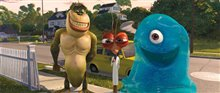 Monsters vs. Aliens Photo 10
